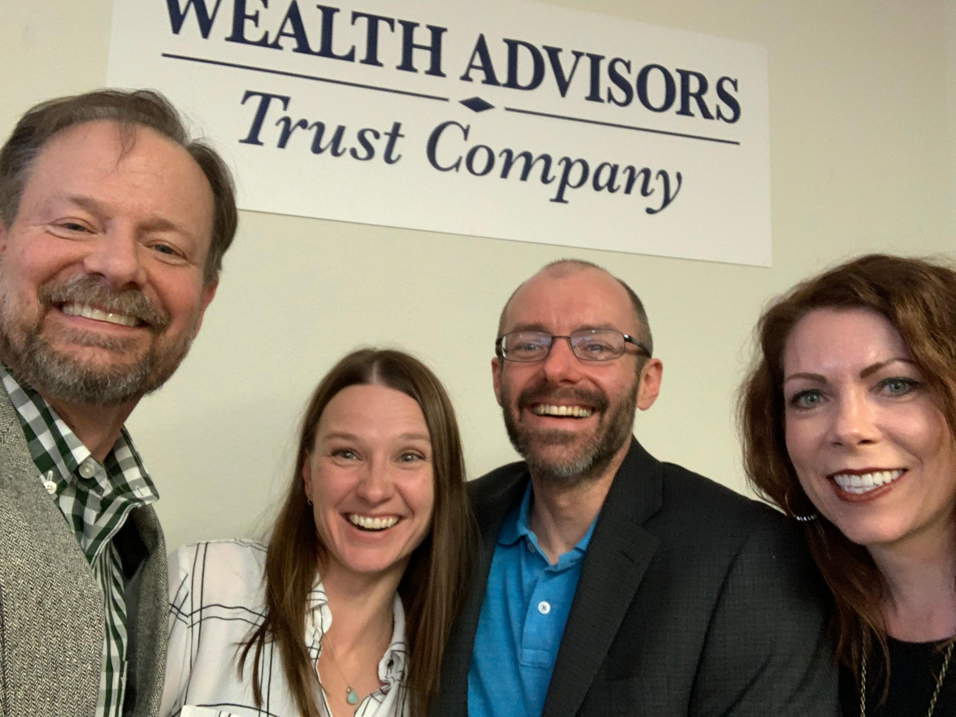 People Americas advisor friendly trust company 2020